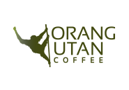Label Orang Utan - Cafés Richard
