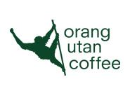 Logo ORANG UTAN - Cafés Richard