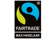 Logo Max Havelaar - Cafés Richard