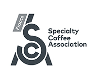 Logo SCA (Specialty Coffee Association) - Cafés Richard